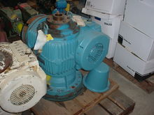 Used PFAUDLER FMDW50