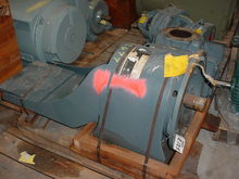 FALK 251-4EZX2-15B REDUCER GEAR
