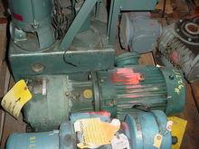 Used ELECTRIC MOTORS