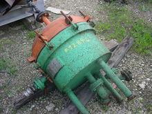 Used SPARKLER 8-18 P