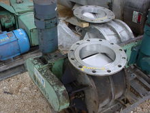 Used YOUNG ROTARY FE