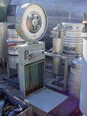 Used TOLEDO 2181 PLA