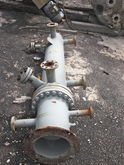 Used EXCHANGERS 9345