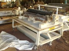 "Used EDI 55"" SHEET D"