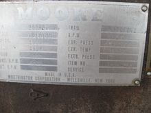 Used WORTHINGTON 3TD