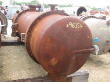 YUBA (SHELL) EXCHANGER