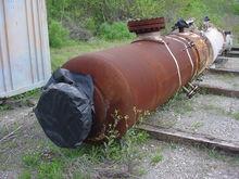Used BURGESS REACTOR