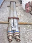 1991 BROWN FIN TUBE EXCHANGER