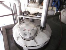 2003 WALKER STAINLESS CRUDE CAF