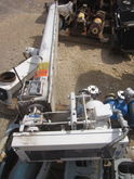Used SCREW CHAFF SUR