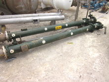 Used EXCHANGERS 1011