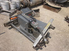 Used STOKES 900-43-6