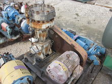 PRESSURE PRODUCTS INDUSTRIES 30