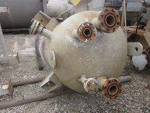 1995 JETT WELD 1ST REACTOR GAS