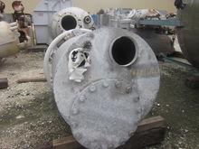Used K-TRON K2LS-100