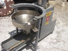 VIBRA SCREW BELT FEEDER