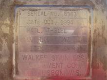 Used 1994 WALKER STA