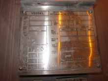 NETZSCH REACTOR/VESSEL