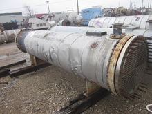 Used EXCHANGERS 1024