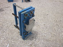 Used EXCHANGERS 1025