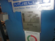 Used 2003 MUELLER #A