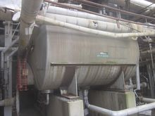 Used GLY/H20 SEP OVE