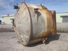 Used TANKS 103647 in