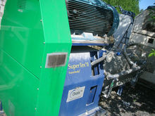 Used MILLS 105566 in