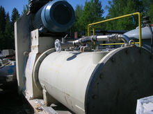 Used MILLS 105573 in