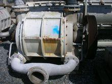 LAROX VF 24/23 T2L ROTARY VAC D