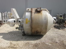 Used #7 CRYSTALLIZER
