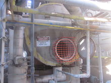 Used REFLUX TANK in