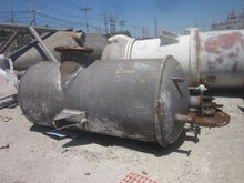 RECO DMT CONDENSER STEAM DRUM