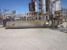 Used INDUSTRIAL PIPE
