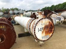 Used EXCHANGERS 6386