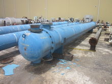 SHELL AND TUBE INC. EXCHANGER