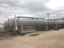 Used 2005 GEA-FES CO