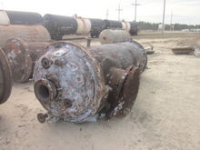 1990 BAY TANK STRIPPER STEAM DR