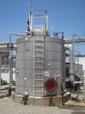 Used CHILLED WATER S