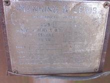 Used MANNING & LEWIS