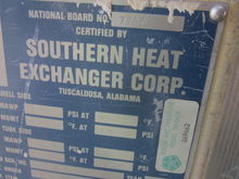 Used 1994 SOUTHERN H