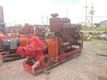 Used PUMPS-CENTRIFUG