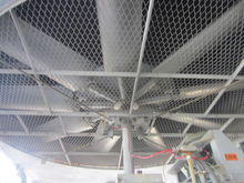 Used AIR FIN COOLERS