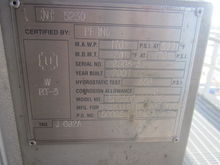 2007 PRODUCTS FABRICATION INC.