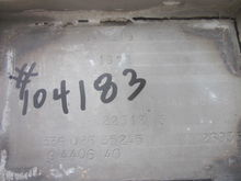 INDUSTRIAL SHEET METAL PREVIOUS