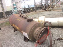 Used ALLOY INDUSTRIA