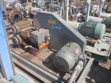 Used FMC M0615 10600