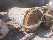Used 2007 PECO MFG.