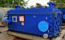Used EXCHANGERS 1055