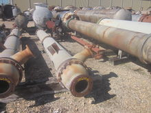 1998 API KETEMA EXCHANGER